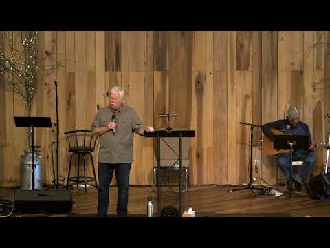 Sunday Service - Chris Poole (11-24-19)
