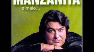 MANZANITA - Ni contigo ni sintigui