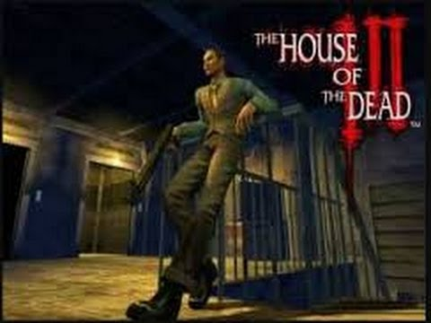 The House Of The Dead 3 Ep.1: Quyết tâm phục thù :N