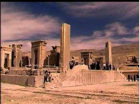 Persepolis The eternal song of stones