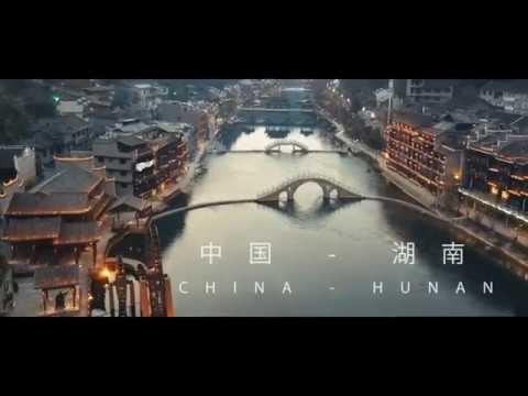 Travel Log - China (Hunan, Zhangjiajie)