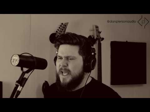 Canucklehead - Devin Townsend Project (Vocal Cover) mp3