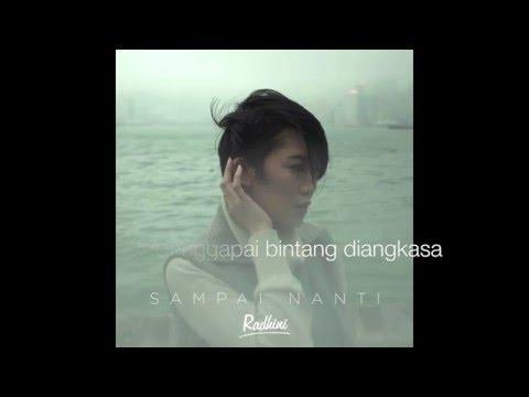 Radhini - Sampai Nanti (Lyric Video)