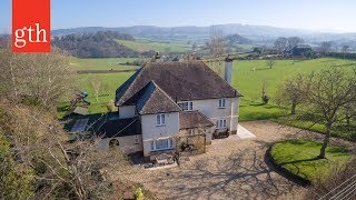 Greenslade Taylor Hunt - Sampford Brett - Taunton - Property Video Tours Somerset.