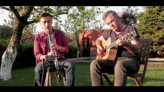 Sedat Gülcü & Oğuzhan Haznedar | Windy and Warm Cover (Tommy Emmanuel)