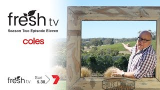 Fresh TV - S2 Episode 11 (Airing 5:30 Sundays. Only on Seven)