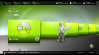 How to fix a crashing Xbox 360  Freestyle Dashboard