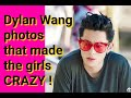 Dylan Wang photos that made the girls crazy | Meteor Garden For you