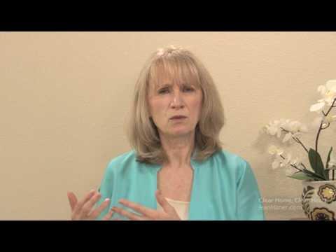 Jean Haner's Clear Home Clear Heart Empath Empowerment #1 Webinar