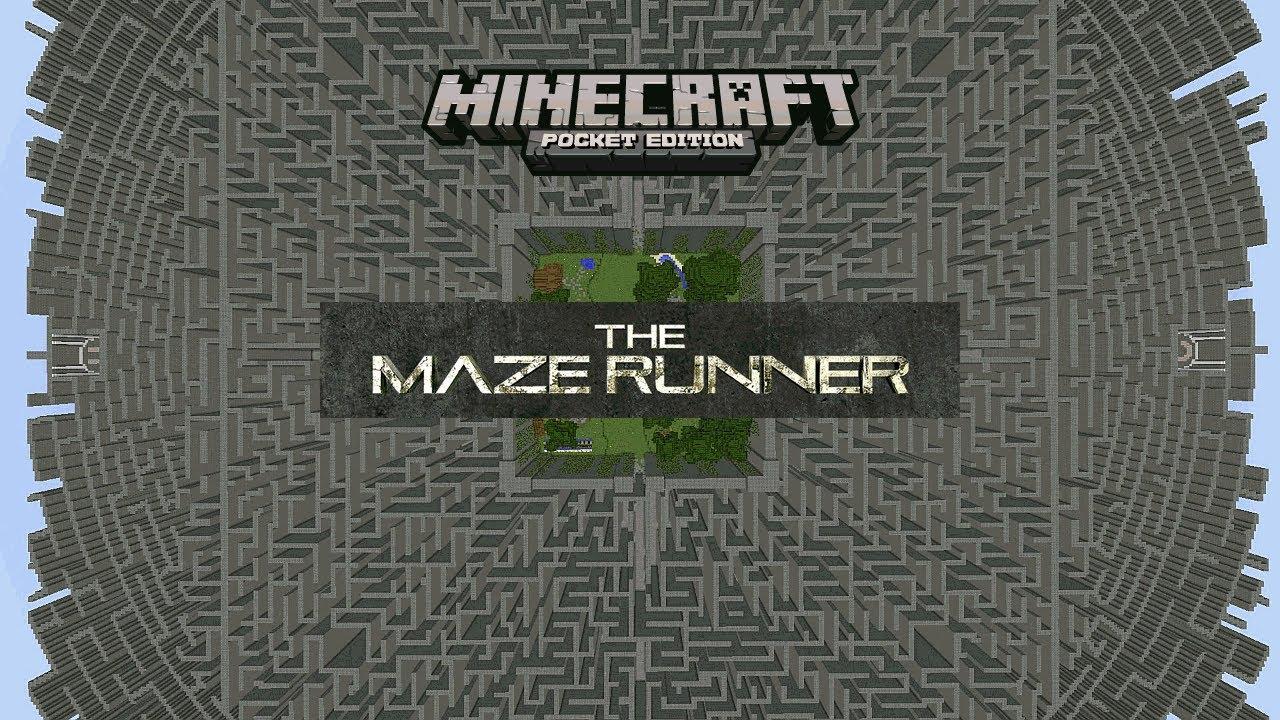 The Maze Runner Map | Gadgets 2018