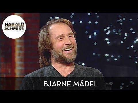 """Bjarne Mädel über Das Ende Von """"Mord Mit Aussicht""""   Die Harald Schmidt Show (SKY)"""
