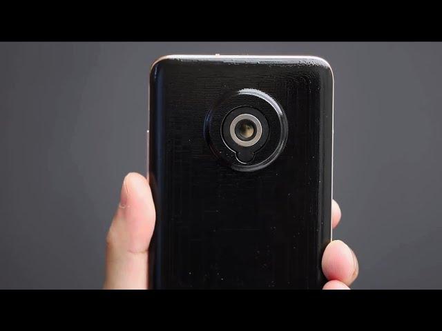 Xiaomi e una novità importante per il mondo della fotografia sugli smartphone!