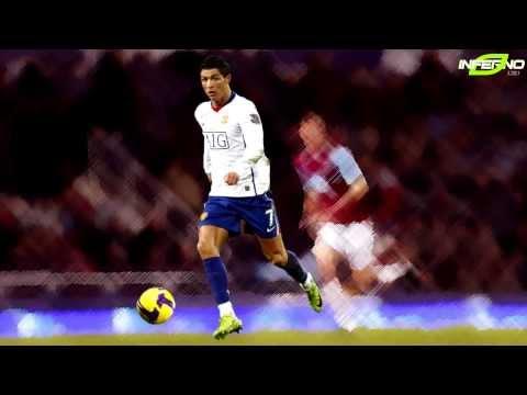 Cristiano Ronaldo - The Undefeatable™ By Inferno131