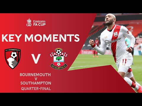 Bournemouth Southampton Goals And Highlights