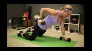 In this video, i am going to show you how do renegade rows, a complex but effective abdominal exercise. exercise is one of the most abdomin...