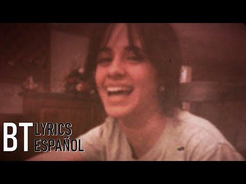 Camila Cabello - Never Be The Same (Lyrics + Español) Video