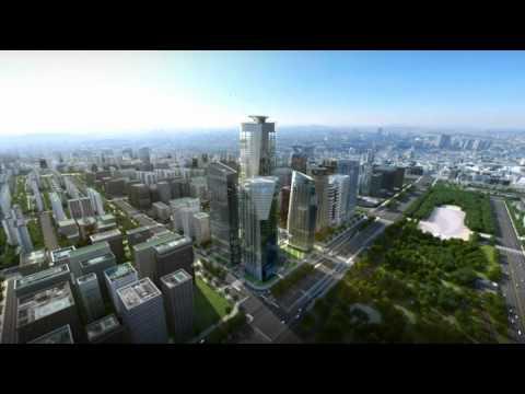 Seoul International Finance Center promo [English]