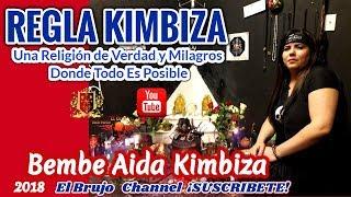 El Brujo, Bembe Aida Kimbiza 2018
