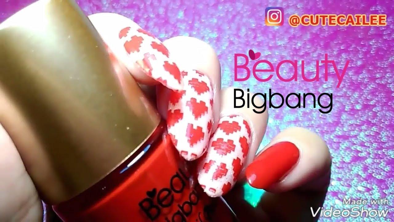 Nail art stamping polish product reviewdemo beauty big bang nail art stamping polish product reviewdemo beauty big bang nail art philippines prinsesfo Choice Image