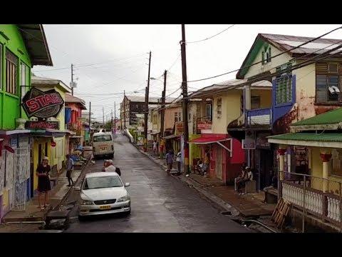 Northern Grenada
