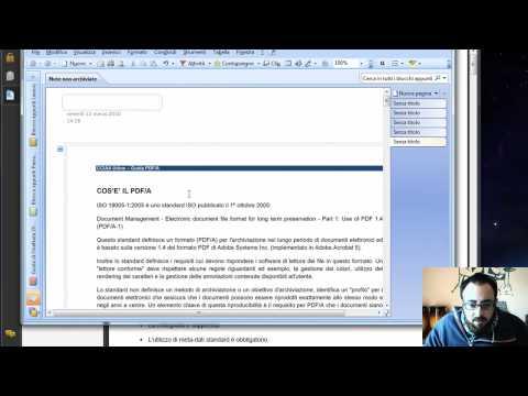 Come copiare testo o immagine da un file pdf protetto, crackare un file pdf