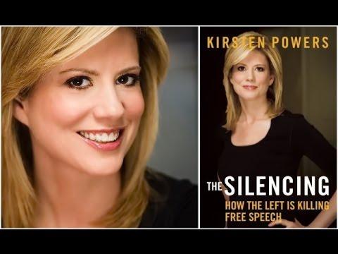 Dennis Prager Interviews Kirsten Powers