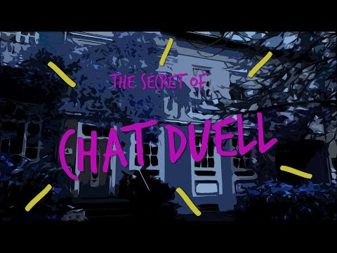 The Secret of Chat Duell