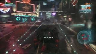 Batman: Arkham Knight part 5