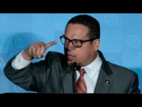 A look at Rep. Keith Ellison