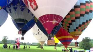 Welcome to Somerset - Video Production South West - Flying Tiger Productions