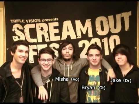 SCREAM OUT FEST 2010-BROADWAY