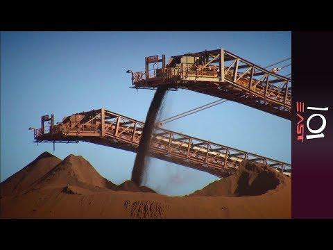 🇦🇺 Australia's Boomtown Curse | 101 East