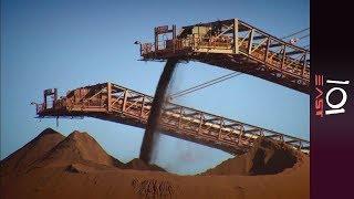 101 East - Australia's boomtown curse