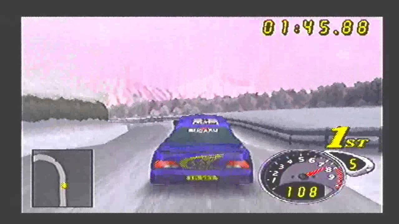 Gear rally 2 n64 gameplay part 3 top gear rally 2 n64 gameplay part 3 sciox Image collections