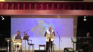 Wo sham kuch ajeeb by Rajesh panwar At Albany 2015