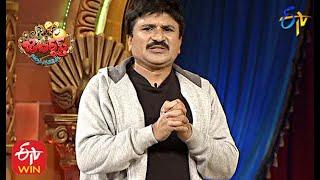 Rocket Raghava Performance   Jabardasth   23rd July 2020   ETV  Telugu