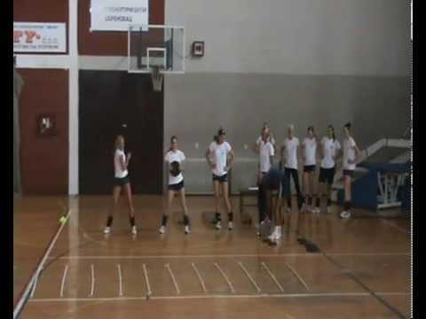OK TENT Obrenovac © Kondicione vežbe sa tegom * 03.03.2010. & OK TENT Obrenovac © Kondicione vežbe sa tegom * 03.03.2010. - YouTube