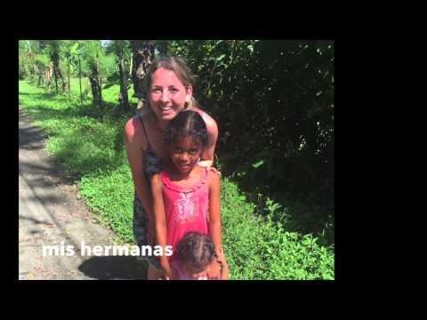 Parismina, Costa Rica. Turtle Conservation Project