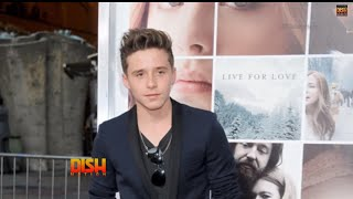 brooklyn beckham banned from socializing with the kardashians
