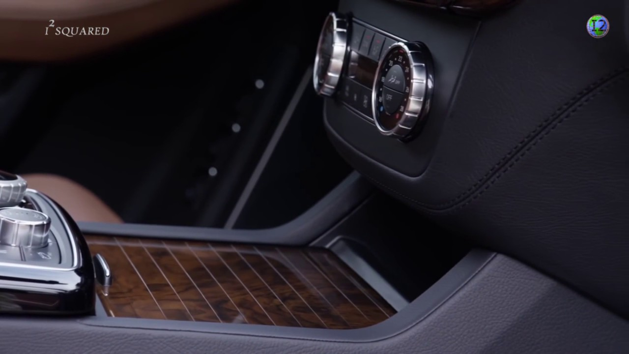 2017 Mercedes Benz GLS Class 350d 4matic SUV Interior Design HD 2 YouTube
