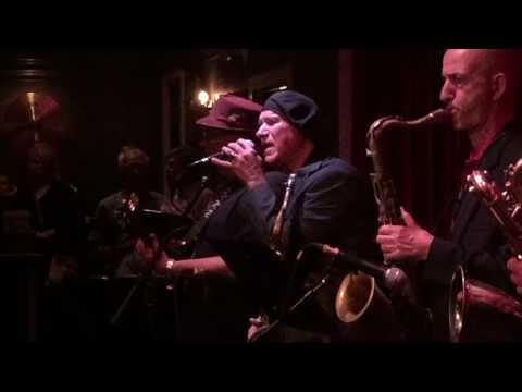Roomful of Blues Reunion - compilation - Knickerbocker, Westerly, RI - 9.25.16