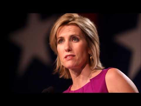 Laura Ingraham Reacts to George W. Bush Speech