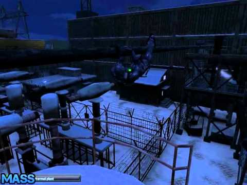 Tom Clancy's Splinter Cell Double Agent - My Gameplay |