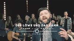 """Der Löwe und das Lamm - Cover """"Lion And The Lamb"""" / Urban Life Worship"""