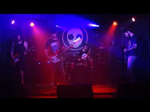 Hot Horace Hiena - Fullset (Hot Water Music) @Asteroid Bar - 31/01/2016
