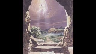 LCH:resurrection acts response till 39th day of holy 50 days مرد الابركسيس القيامه