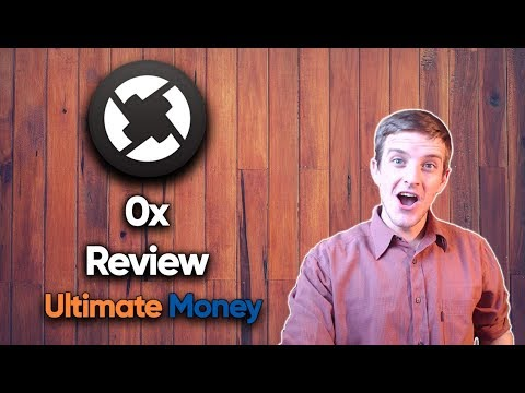 0x protocol review - The Ultimate Money Guide to ZRX