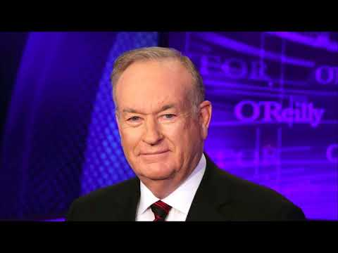 Bill O'Reilly Reacts to the Prospect of a Government Shutdown