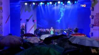 """Наталия Быстрова - В мире твоем (мюзикл """"Русалочка"""")"""