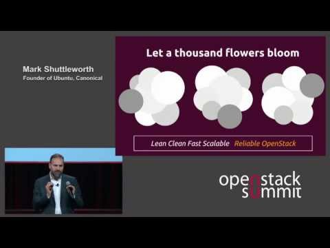 Canonical Keynote - Building Business Value Through Interoperability